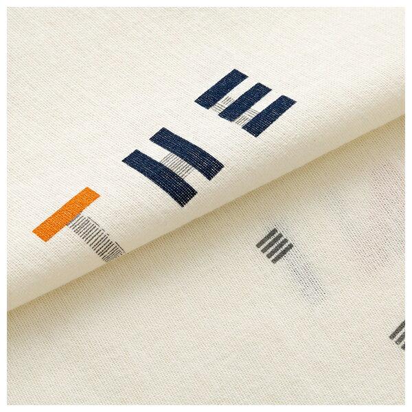 純棉枕套 法蘭絨 LETTER 43×63 NITORI宜得利家居 6