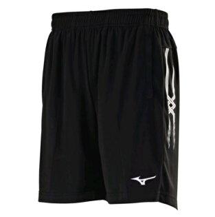 【登瑞體育】MIZUNO男款羽球針織短褲_72TB8A0109