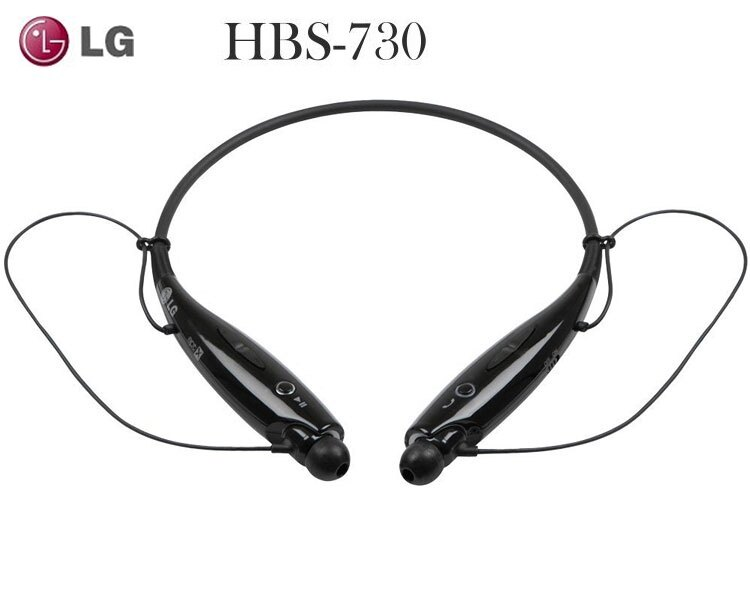 LG HBS-730/HBS730 原廠頸掛式藍芽耳機/立體聲頸掛式音樂藍牙耳機/來電振動提示/多點配對/神腦公司貨