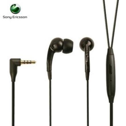 Sony Ericsson 立體聲原廠耳機 MH-650/MH650/Xperia mini ST15i/Active ST17i/Xperia mini SK17i/WT19i/Xperia Ray..