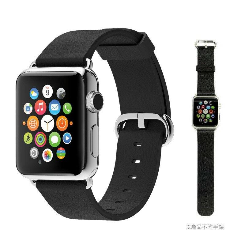 COTEetCI 哥特斯 APPLE I WATCH 尊貴真皮 錶帶/手錶錶帶/替換式/蘋果手錶/穿戴裝置/42mm/38mm