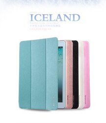 KALAIDENG 卡來登 Apple iPad Air/iPad 5 專用 冰晶系列 側翻皮套/平板皮套/平板保護殼/保護套