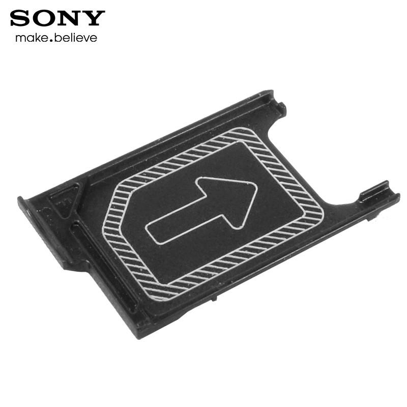 SONY Z3 mini Compact D5833/Z3 D6653 共用 專用 原廠 SIM卡托/卡座/卡槽/SIM卡抽取座