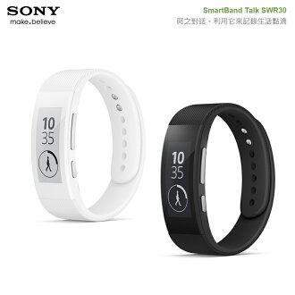 Sony SmartBand Talk SWR30 通話智慧手環/藍芽3.0/Android 4.4/防水/運動/HTC Desire 728/820s/816/826/820/626/One M8/..