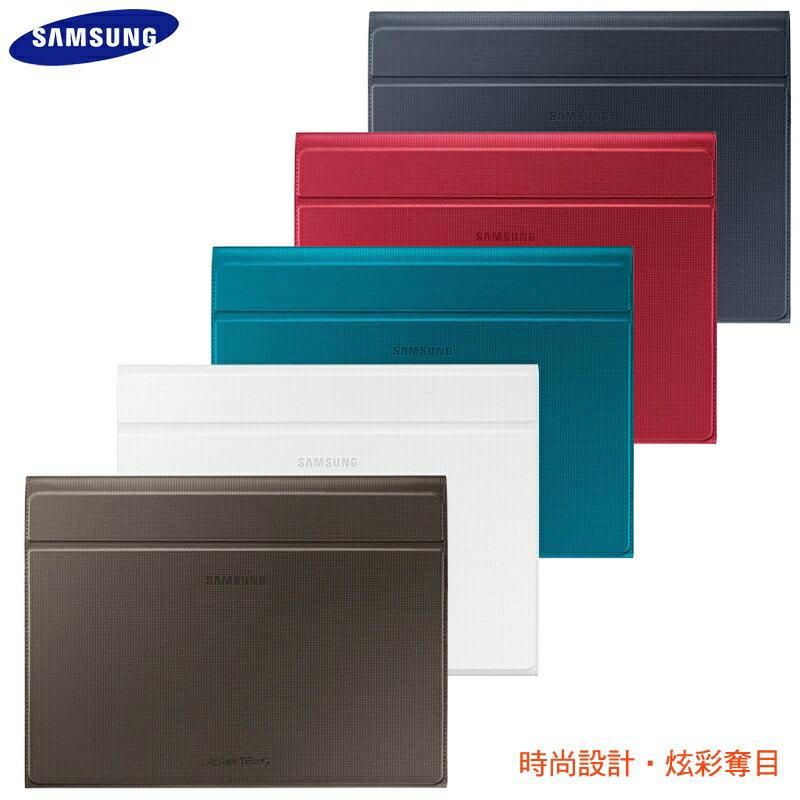Samsung GALAXY Tab S 10.5 (T800/T805) 原廠書本皮套/皮革書本式/側掀皮套/摺疊皮套/智能休眠/立架式