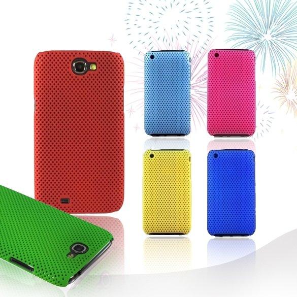 Samsung Galaxy S2 I9100 網殼/超薄網殼/保護殼/保護套/背蓋/手機殼/彩殼/洞洞殼