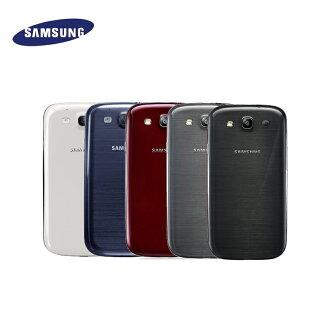 Samsung Galaxy S3 i9300 四核心旗艦機 原廠電池蓋/電池蓋/電池背蓋/背蓋/後蓋/外殼