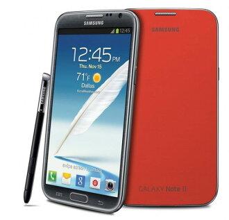 SAMSUNG GALAXY Note 2 N7100 原廠皮套/原廠側翻皮套/電池背蓋皮套/翻蓋保護殼/原廠保護套/背蓋保護殼/翻蓋式皮套