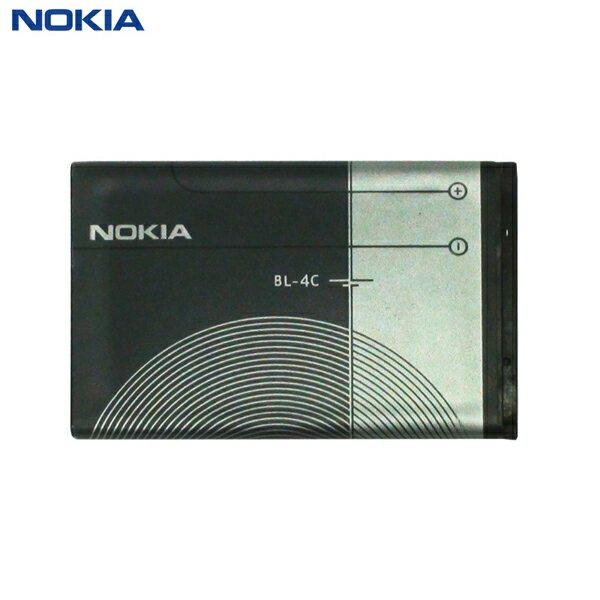 NOKIA 原廠電池【BL-4C】ELIYA/i918/CM110(亞太)/PHS PG930/2220S