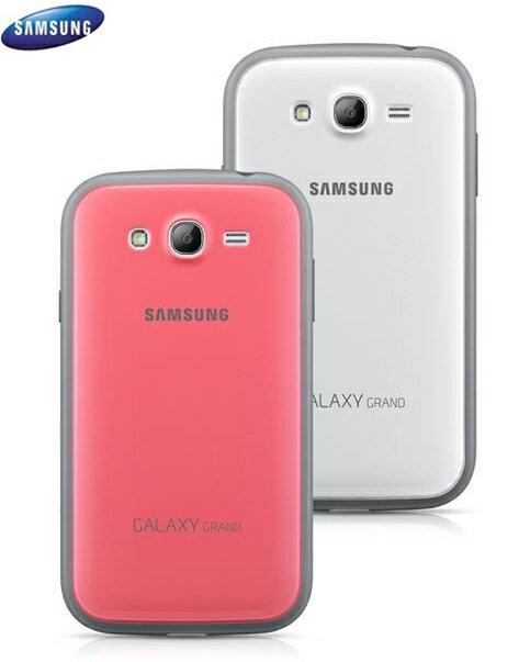 Samsung Galaxy Grand Duos i9082/i9060 原廠雙料保護背蓋/EF-PI908/手機殼/保護殼/東訊公司貨