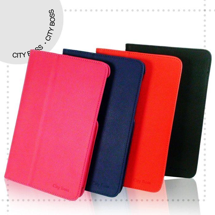 ASUS FonePad 7 FE170CG K012 7吋 站立側掀皮套  書本式  筆