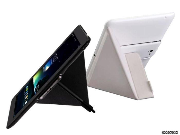 ASUS 華碩 Padfone Infinity A80 T003/Lite A80C/New Padfone Infinity A86 T004 原廠書本式摺疊側開皮套/立架式/皮套/保護套