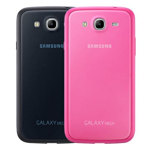 Samsung Galaxy Mega 5.8 I9150/i9152 專用 原廠雙料背蓋保護殼/背蓋保護殼/原廠保護殼/背蓋式保護套/硬式保護殼/東訊公司貨