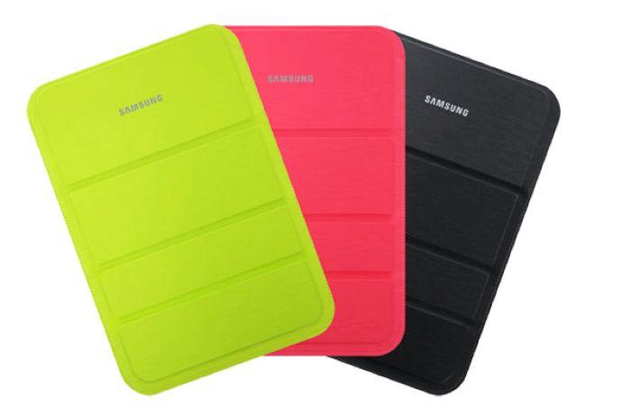 Samsung 7~8吋 原廠直入式通用平板皮套/Samsung Tab4 T235/T230/Tab P1000/Tab2 P3100/Tab 3 P3200/T2100/T2110/LG G Ta..