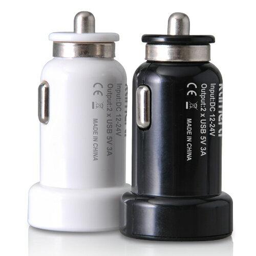 Kamera CP-18 車充頭/雙USB 車充 Note 3 N9000 N9005/Note 2 N7100/S3 i9300/S4 i9500/Butterfly S/One Max T6 803S/Xperia Z1 C6902 L39H/iPhone 5S/5C/iPhone 4S/iPad mini/iPad 2/IPAD 3/NEW IPAD/華為 HUAWEI Ascend P7/honor6/P6/小米/紅米/LG G3/G2/G Pro/E988/D855/D838/D802/D686