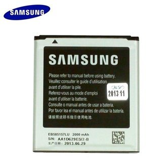 SAMSUNG GALAXY Win I8552 原廠電池【EB585157LU】2000mAh/CORE Lite 4G G3586V