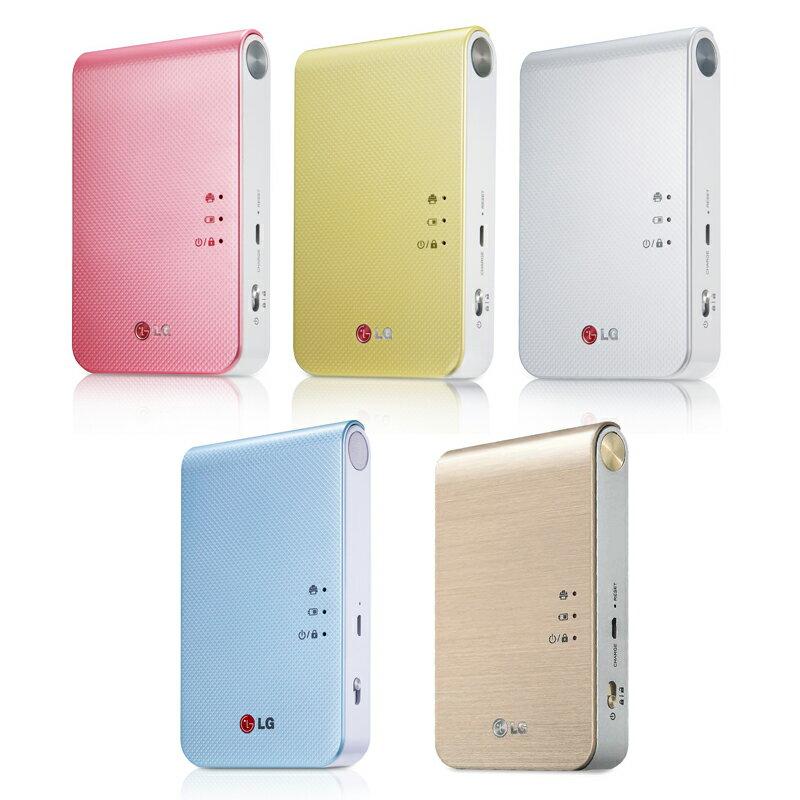 LG Pocket photo PD239 第三代 原廠口袋型相印機/智慧隨身相片列印機/相印機/照片列印