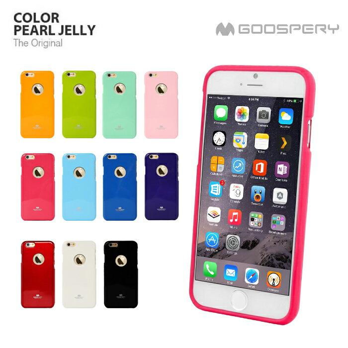 韓國Mercury Apple iPhone 6 Plus / 6S Plus (5.5吋)圓孔 保護殼/矽膠套/保護套/外殼/軟式保護殼
