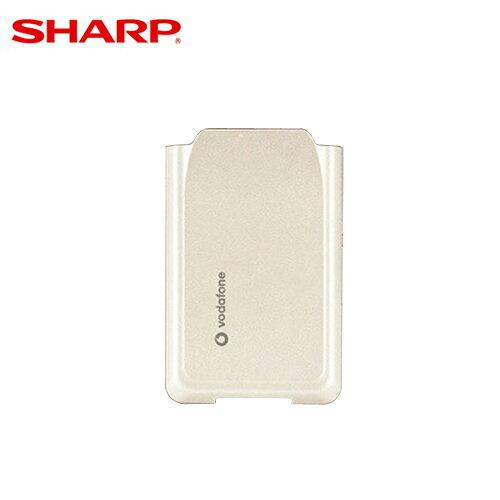 Sharp T91 電池蓋/電池背蓋/背蓋/後蓋/外殼