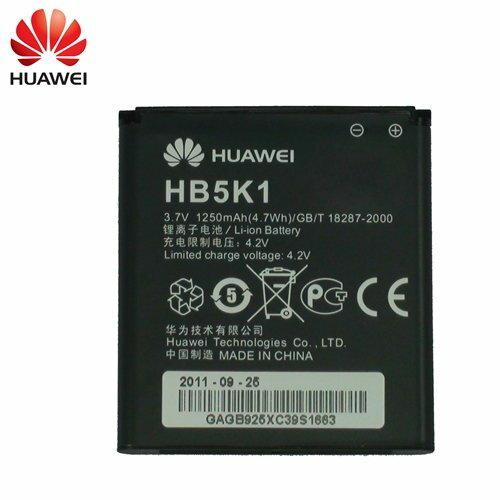 HUAWEI 華為原廠電池 IDEOS U8650 C8650/S8520/U8600/U8660/IDEOS Y200【HB5K1H】1250mAh