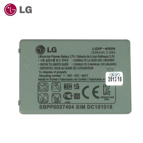 LG 原廠電池【LGIP-400N】P500