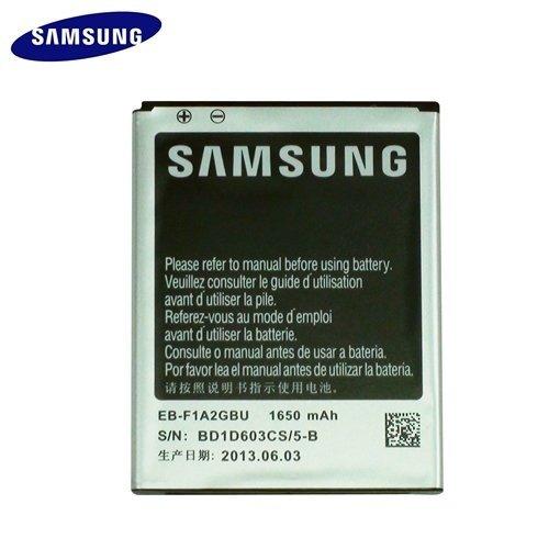 Samsung 原廠電池 GALAXY S2 i9100/i9105/Galaxy R i9103/Galaxy Camera EK-GC100【EBF1A2GBU】