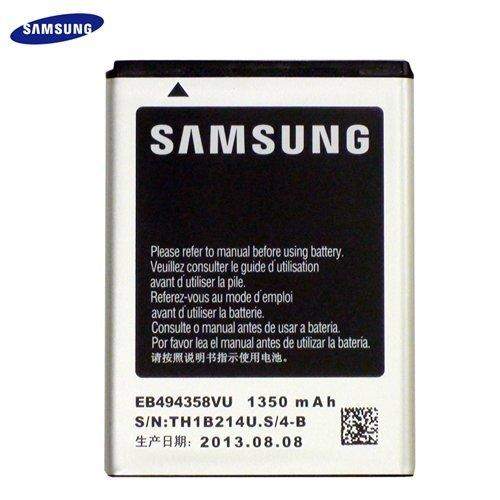Samsung 原廠電池 Galaxy Ace S5830 王者機 VE/Galaxy Fit S5670/Galaxy Gio S5660/Gio CDMA i569【EB494358VU】