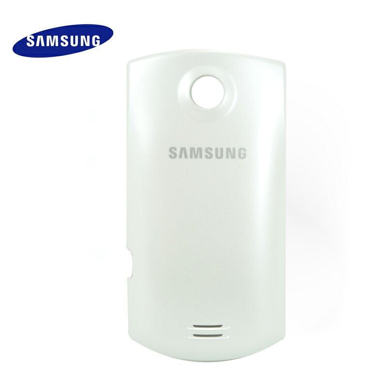 Samsung S5628 Monte 原廠電池蓋/電池蓋/電池背蓋/背蓋/後蓋/外殼