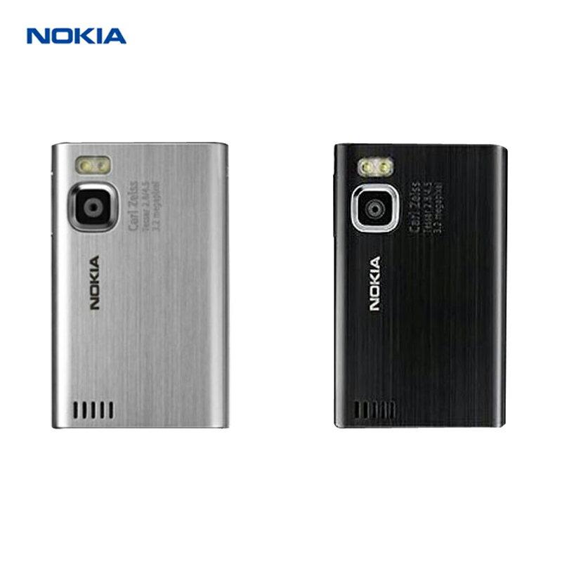 NOKIA 6500s 原廠電池蓋/電池蓋/電池背蓋/背蓋/後蓋/外殼