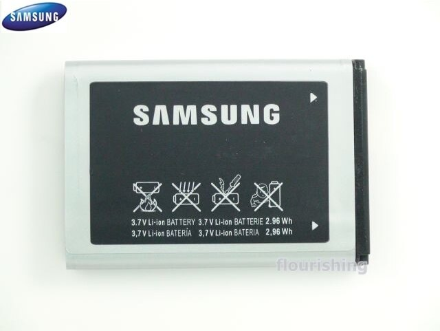 SAMSUNG 原廠電池【AB463446BU】X208/C3750/C5010/C3520/X508/E1080/X688/X969/S209/S299/S3030/S399/X168/E189/E2210/E258/E428/E908