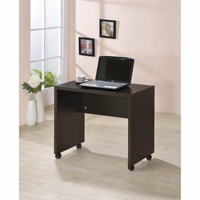 大發現~ DIY~簡約電腦桌~小 書桌 工作桌 胡桃 區 ~  好康折扣