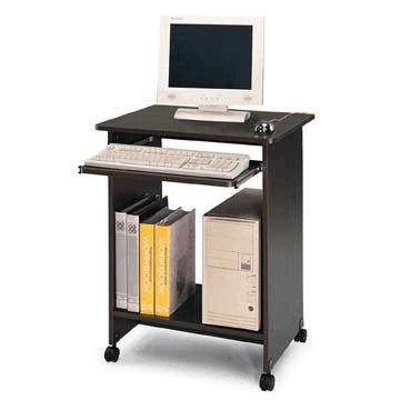生活大發現-DIY家具台灣製造 過年下殺拼買氣 小空間電腦桌 四色可選
