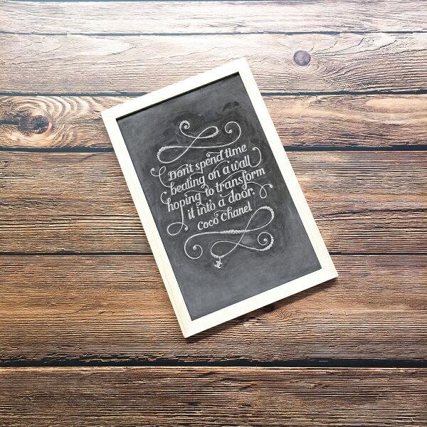 【葉子小舖】小黑板攝影道具婚攝小物拍照小物