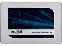 Crucial CT1000MX500SSD1 1TB MX500 3D NAND SATA 2.5 Inch Internal Solid State Drive (SSD)