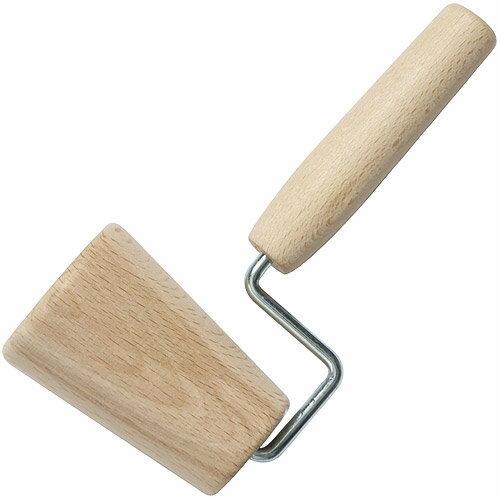 《EXCELSA》Realwood櫸木錐形麵糰整平滾輪