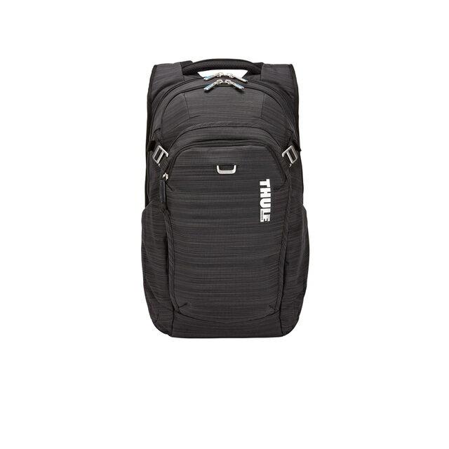 Thule Construct Backpack 24L 電腦後背包 CONBP-116 黑/藍二色可選
