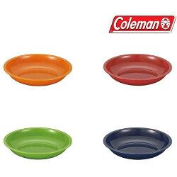 【鄉野情戶外專業】 Coleman  美國   北歐色彩碗組4pcs  露營耐熱碗盤組_ CM-21907M000