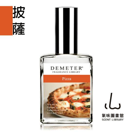 【氣味圖書館】5折 Demeter 披薩 香水 30ml
