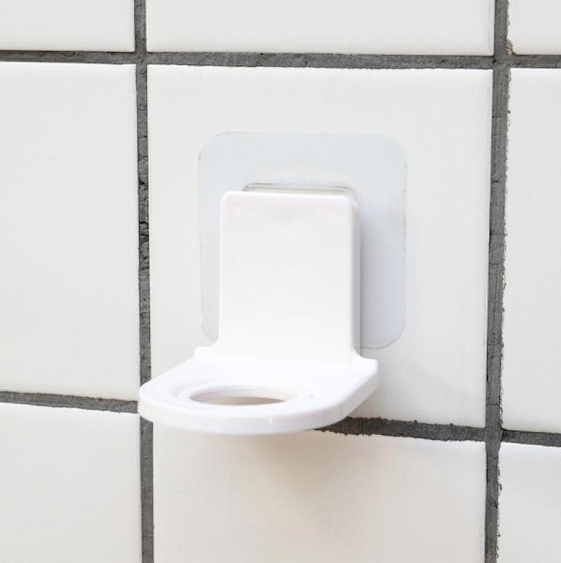升級沐浴露掛架【NT004】浴室 沐浴露置物架 洗髮水掛架 免打孔 洗手液瓶口 掛架