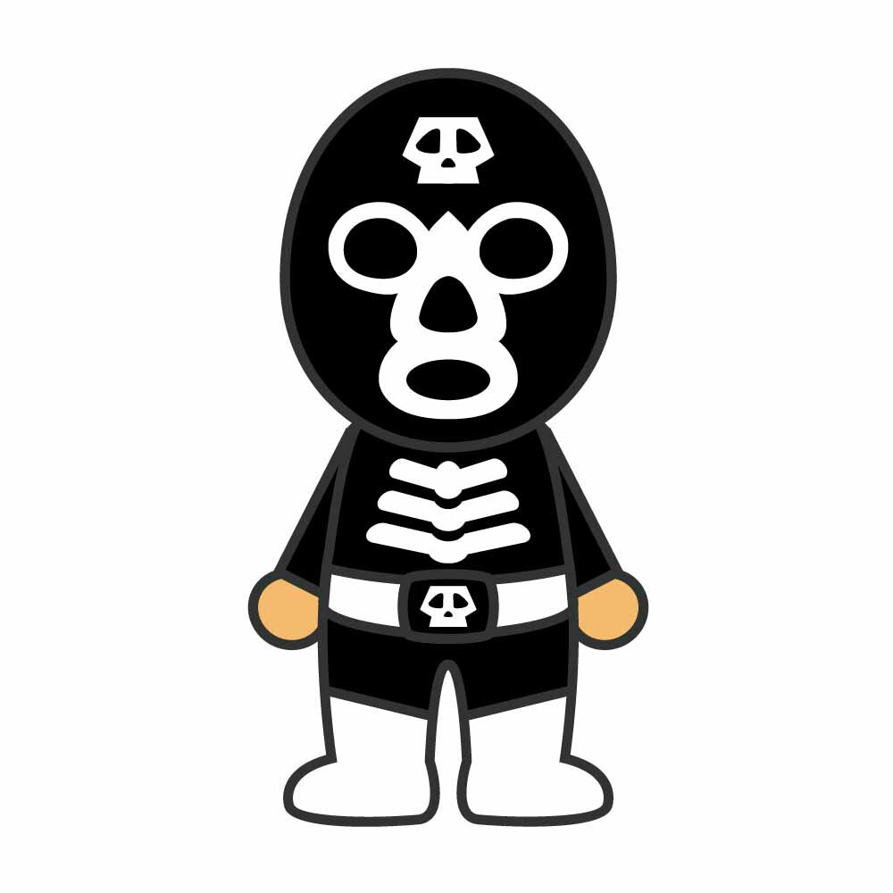 BB GUY STICKER (BB人貼紙)