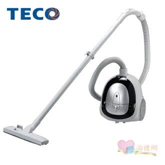 淘禮網  XJ1169CB 東元TECO 集塵紙袋吸塵器