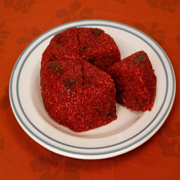 紅麴桂圓米糕 散裝/禮盒裝