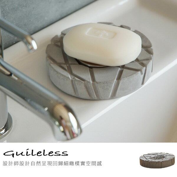 肥皂架 衛浴用品~Z0010~親水泥肥皂架 MIT 製 完美主義