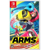 switch遊戲推薦到【NS 遊戲】任天堂 Switch 神臂鬥士 ARMS【三井3C】就在SANJING三井3C推薦switch遊戲