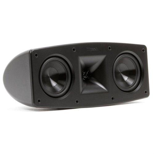 Klipsch Quintet 5 0 Home Theater Speaker System (Black)