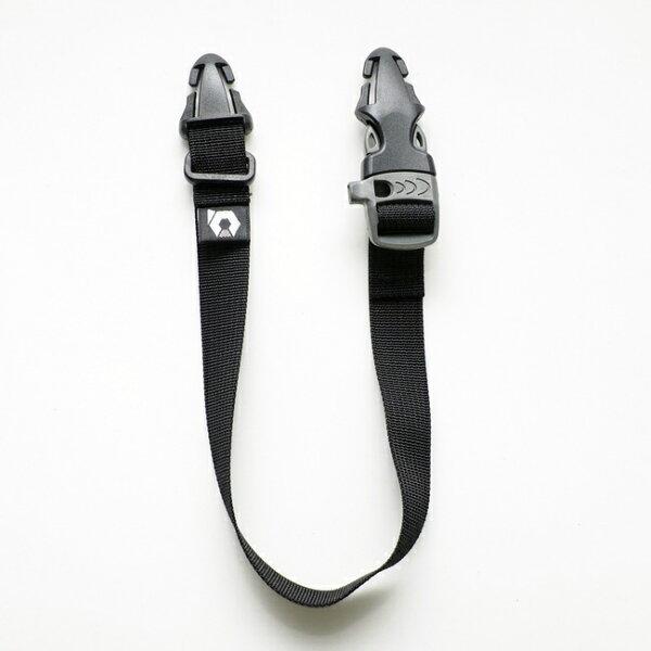 【HANCHOR台灣】可卸式求生哨胸扣組/AC49