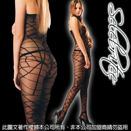 【星鑽情趣精品】美國selebritee- 完美女人性感連身貓裝(M-108)
