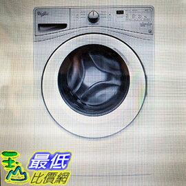 [促銷至4/20 如果沒搶到鄭重道歉] W112197 惠而浦15公斤滾筒洗衣機 WFW75HEFW