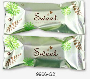 【零售量】牛軋糖KOP袋/珍珠光Sweet(100入)