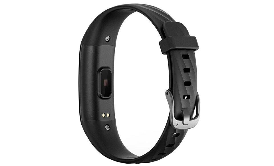 JYouPro S5 0.96'' Color Screen IP68 Waterproof Smart Bracelet Heart Rate/Blood Pressure/Oxygen Monitor Fitness Tracker w/ Night Run Breathing Light 4